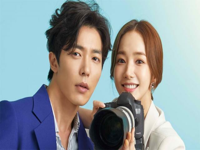سریال کره ای زندگی خصوصی او (2019) + معرفی بازیگران