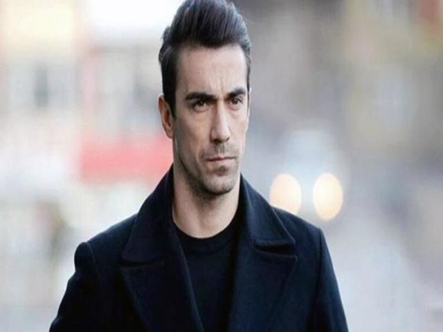 ابراهیم چلیکول؛ بازیگر ترکیه ای در فیلم مست عشق + بیوگرافی