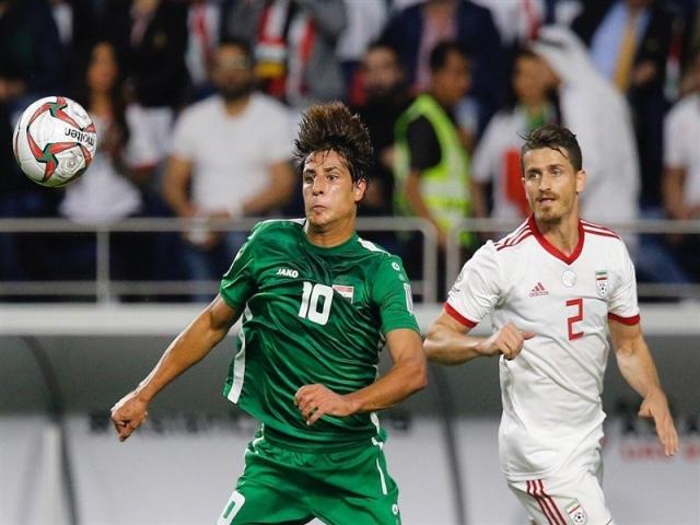 عراق 2 - 1 ایران ؛ سر آن ندارد امشب که براید آفتابی !