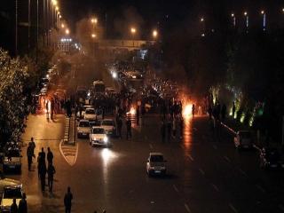 آخرین اخبار اعتراضات بنزینی در کشور