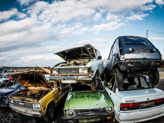 عاقبت خودروهای فرسوده
