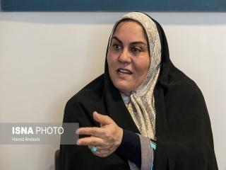 فاطمه سعیدی : حق دسترسی به اینترنت حقالناس است