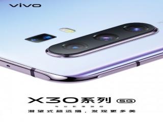 پریسکوپ در گوشی هوشمند جدید vivo