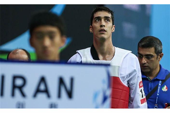 صحبت های مهدی خدابخشی بعد از المپیک ریو
