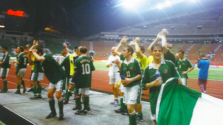 جام جهانی فوتبال نوجوانان (بخش دوم)