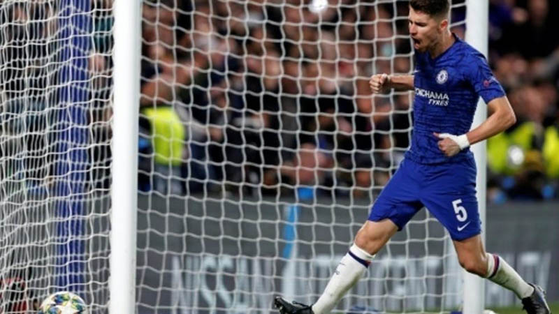 سرقت گل در لیگ قهرمانان اروپا-steal the goal in the champions league