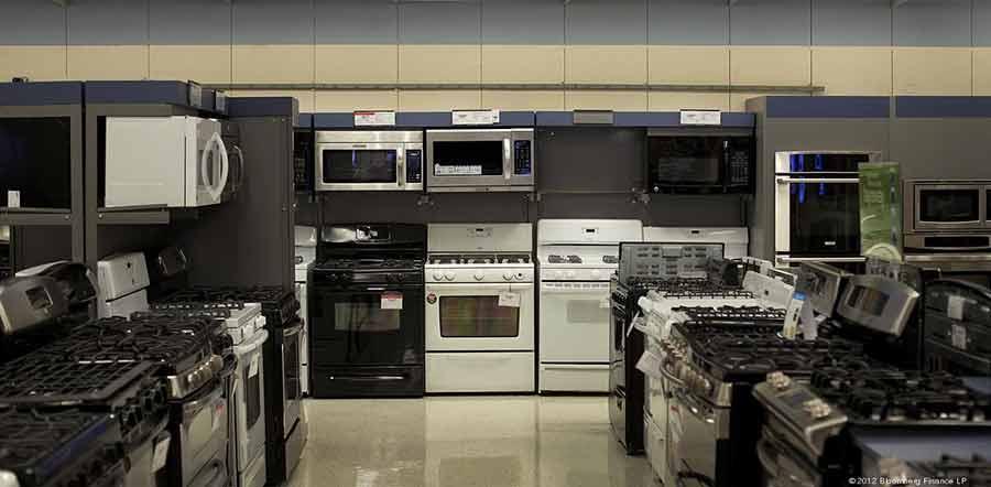 افزایش تولید لوازم خانگی در ایران - Increasing production of home appliances in Iran