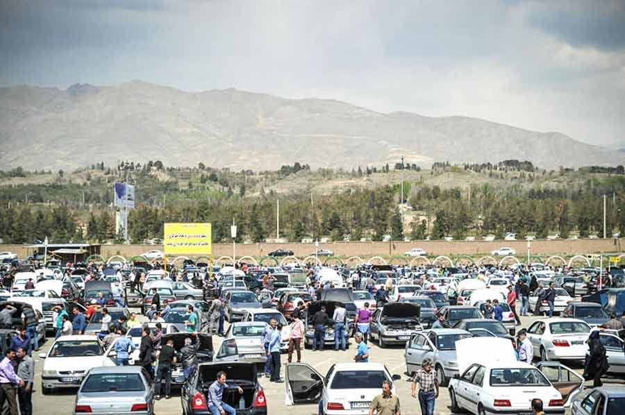 کاهش قیمت خودروهای داخلی در بازار امکان دارد - It is possible to reduce the price of domestic cars in the market