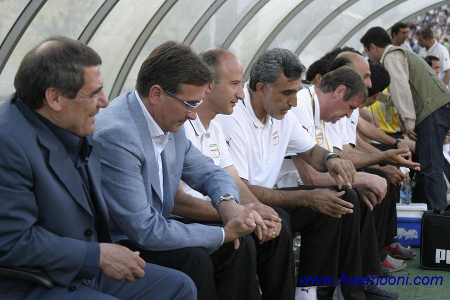 برانکو ، تیم ملی و بازگشت به گذشته-Branko National team and return to the past