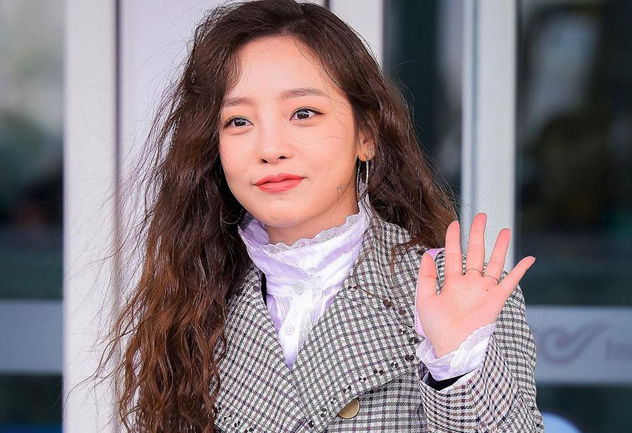 گو هارا خواننده و بازیگر کره ای خودکشی کرد-goo hara committed suicide