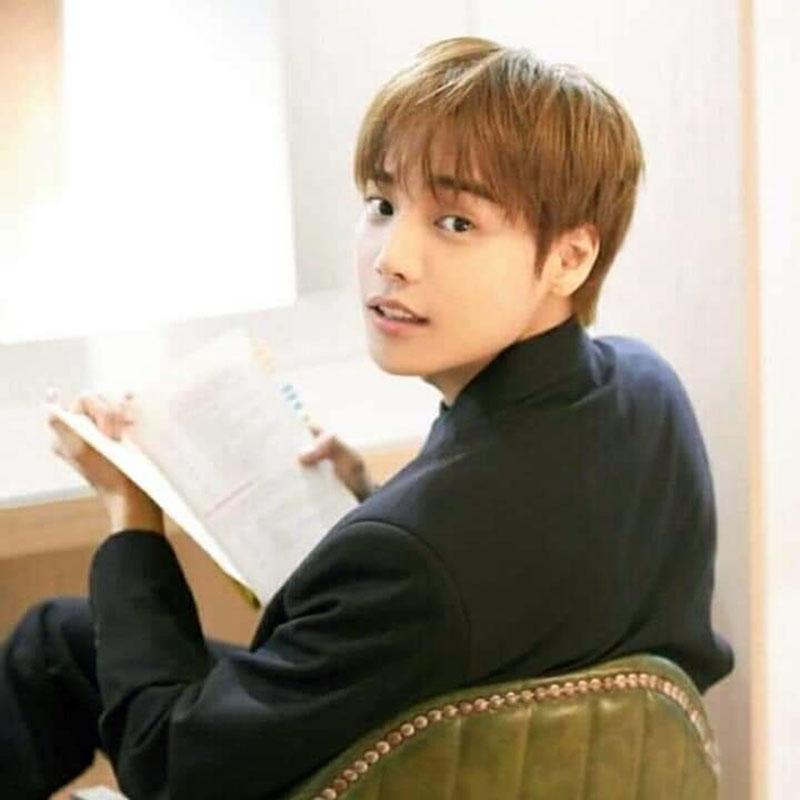 jung jaewon در نقش خواننده شیان