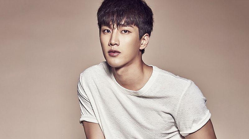 Ahn Bo‑hyun در نقش Nam Eun‑gi