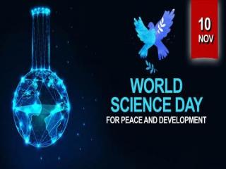 10 نوامبر، روز جهانی علم در خدمت صلح و توسعه