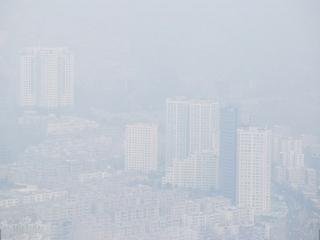 آلودگی هوا؛ دلیل مرگ 3 هزار تهرانی بالای 30 سال در سال گذشته