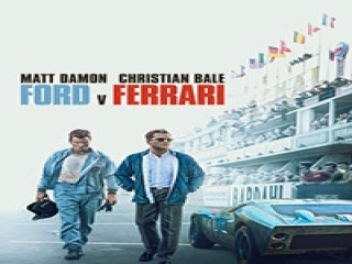 معرفی فیلم (2019) Ford v Ferrari