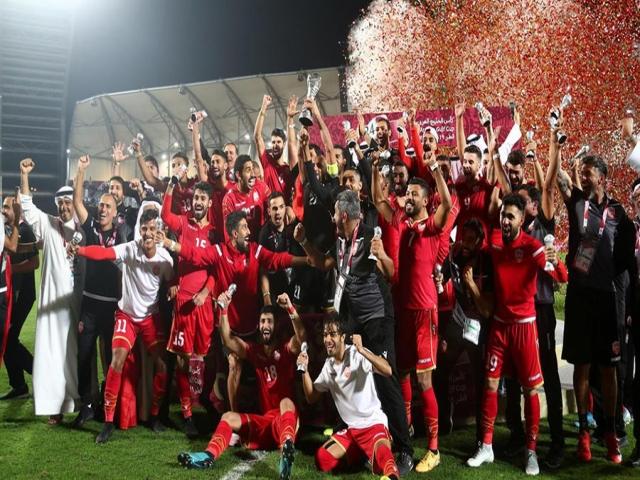 جام خلیج فارس ؛ جامی برای آمادهسازی رقبای ایران