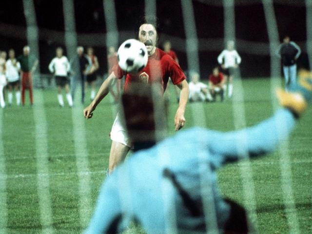 مشهورترین پنالتی تاریخ فوتبال چگونه گل شد؟