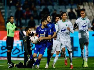 از استقلال پرحاشیه تا الهلال حاضر در جام جهانی باشگاهها