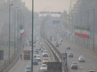 اجرای طرح کاهش آلودگی هوا از در منازل