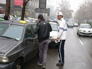 افزایش جریمه ورود به محدوده ترافیک باید به تایید شورای ترافیک تهران برسد