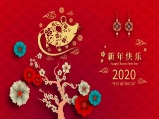 دعوت ایران از چین برای برگزاری جشن سال نو چینیها در ایران