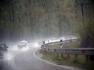 اطلاعیه سازمان هواشناسی درباره ورود سامانه بارشی به کشور