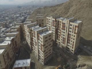 آغاز ثبت نام 70 هزار واحد طرح مسکن ملی در تهران از فردا