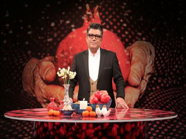 بازگشت رضا رشیدپور به شبکه 3 با «شبآرام»
