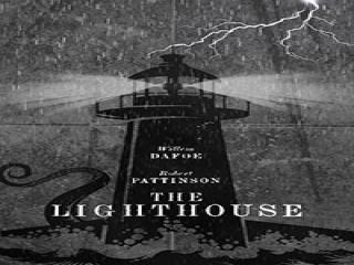 معرفی فیلم (2019) The Lighthouse