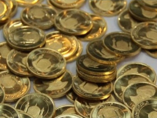 سکه این هفته ارزان میشود