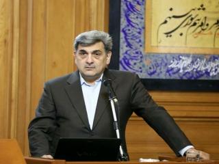 غلظت ذرات معلق به 200 رسیده بود ؛ تهران باید تخلیه میشد