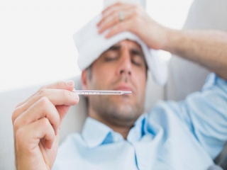 همه گیری آنفلوانزا تا 3 هفته آینده ادامه دارد