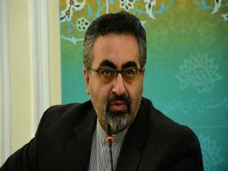 کیکهای آلوده سر از تهران درآوردند