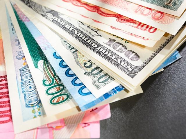 ارز مسافرتی 14 هزار تومان