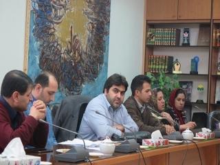 سفر مدیر عامل انجمن موسیقی ایران به خراسان جنوبی