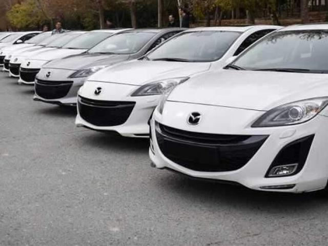 مالیات بر خرید خودرو