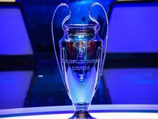 لیگ قهرمانان اروپا 2019 ؛ مرحله یک هشتم نهایی قرعه کشی شد
