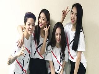 اف ایکس ، (f(x گروه پاپ دخترانه کره ای + تصاویر