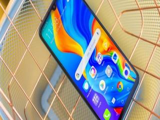 نسخه 2020 Huawei P30 Lite