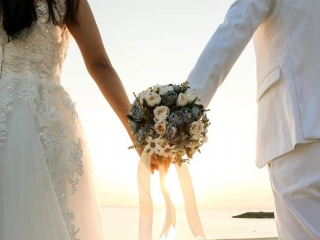 اگه سابقهٔ ازدواج ناموفق دارید