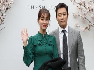 بیوگرافی لی بیونگ هان بازیگر سریالهای مستر سان شاین و بازی مرکب