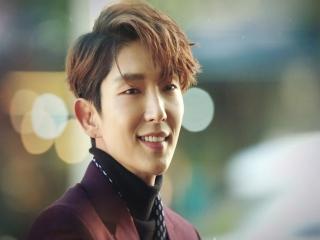 لی جون کی بازیگر سریالهای عاشقان ماه و وکیل بی قانون + بیوگرافی و عکس