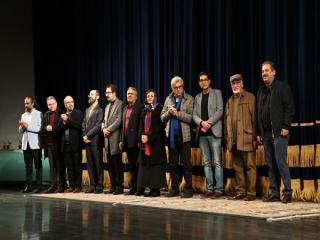پایان بخش رقابتی دومین جشنواره موسیقی صبا