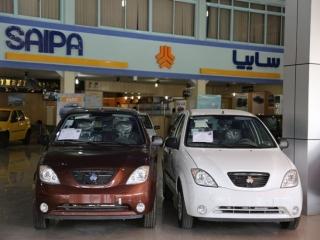 قیمت جدید محصولات سایپا در بازار امروز