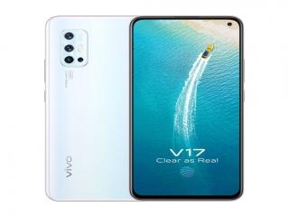 گوشی هوشمند vivo V17 در هند آماده فروش است