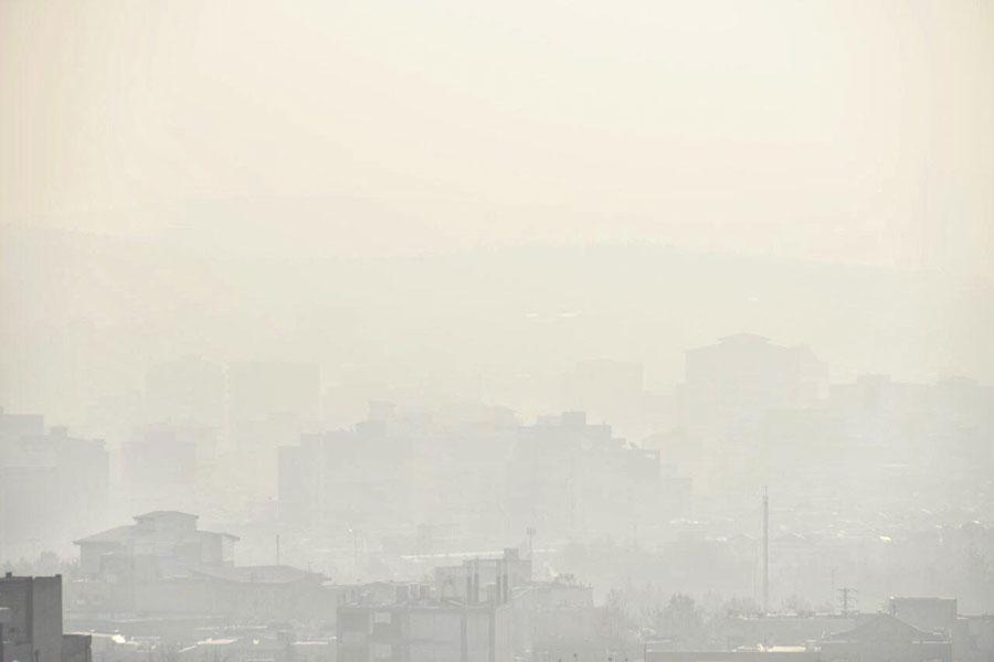 جزئیات محدودیتهای ترافیکی تهران برای کاهش آلودگی هوا - Details of Tehran traffic restrictions to reduce air pollution