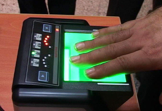 گیلان ، بالاتر از میانین کشوری در صدور کارت هوشمند ملی - Gilan is above the national average in issuing smart national card
