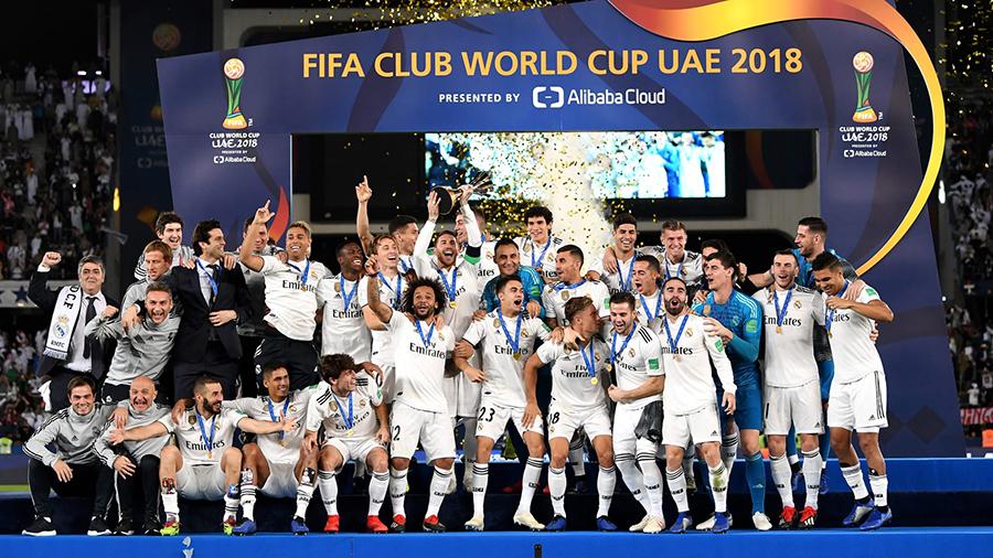 آشنایی با جام جهانی باشگاهها-Introducing the World Cup