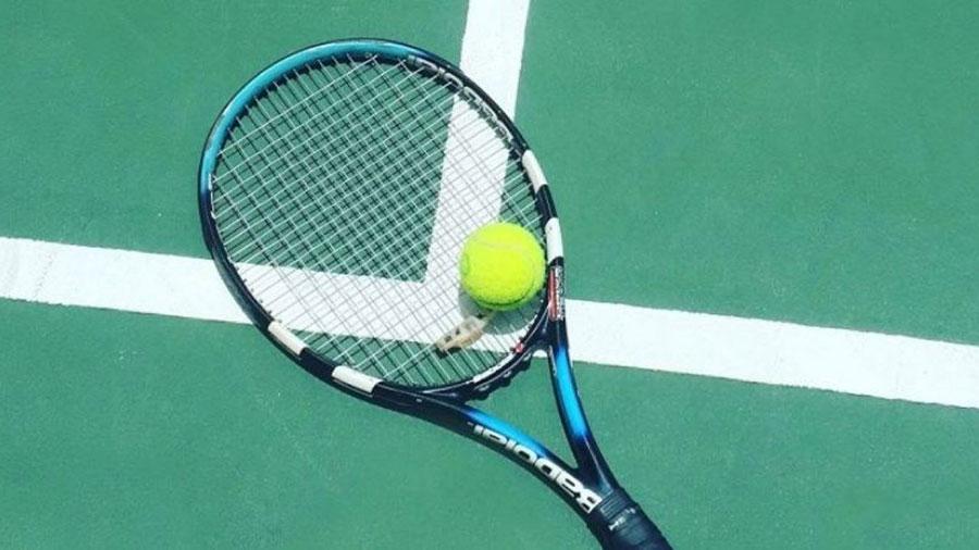 ایران میزبان مسابقات بین المللی تنیس سطح A زیر 14 سال آسیا در سال 2020 شد - Iran hosted the Asian Under-14 Tennis Championships in 2020