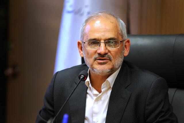 توضیح وزیر آموزش و پرورش درباره ماجرای کیکهای آلوده به قرص - Minister of Education comments on pill-infested cakes